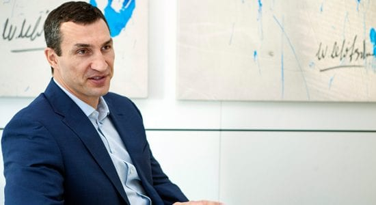 Wladimir Klitschko Erfolg Magazin