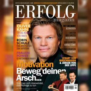 ERFOLG Magazin Ausgabe 04/2016