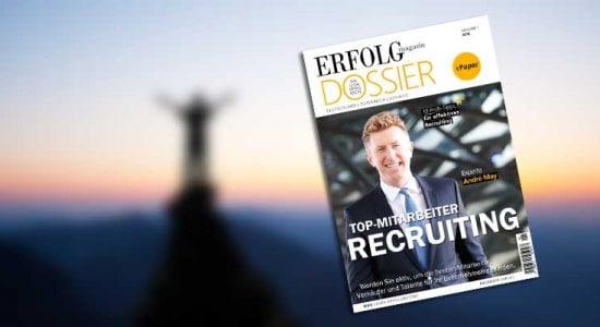 Erfolg Magazin Dossier