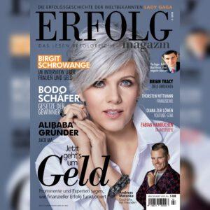 ERFOLG Magazin Ausgabe 03/2018