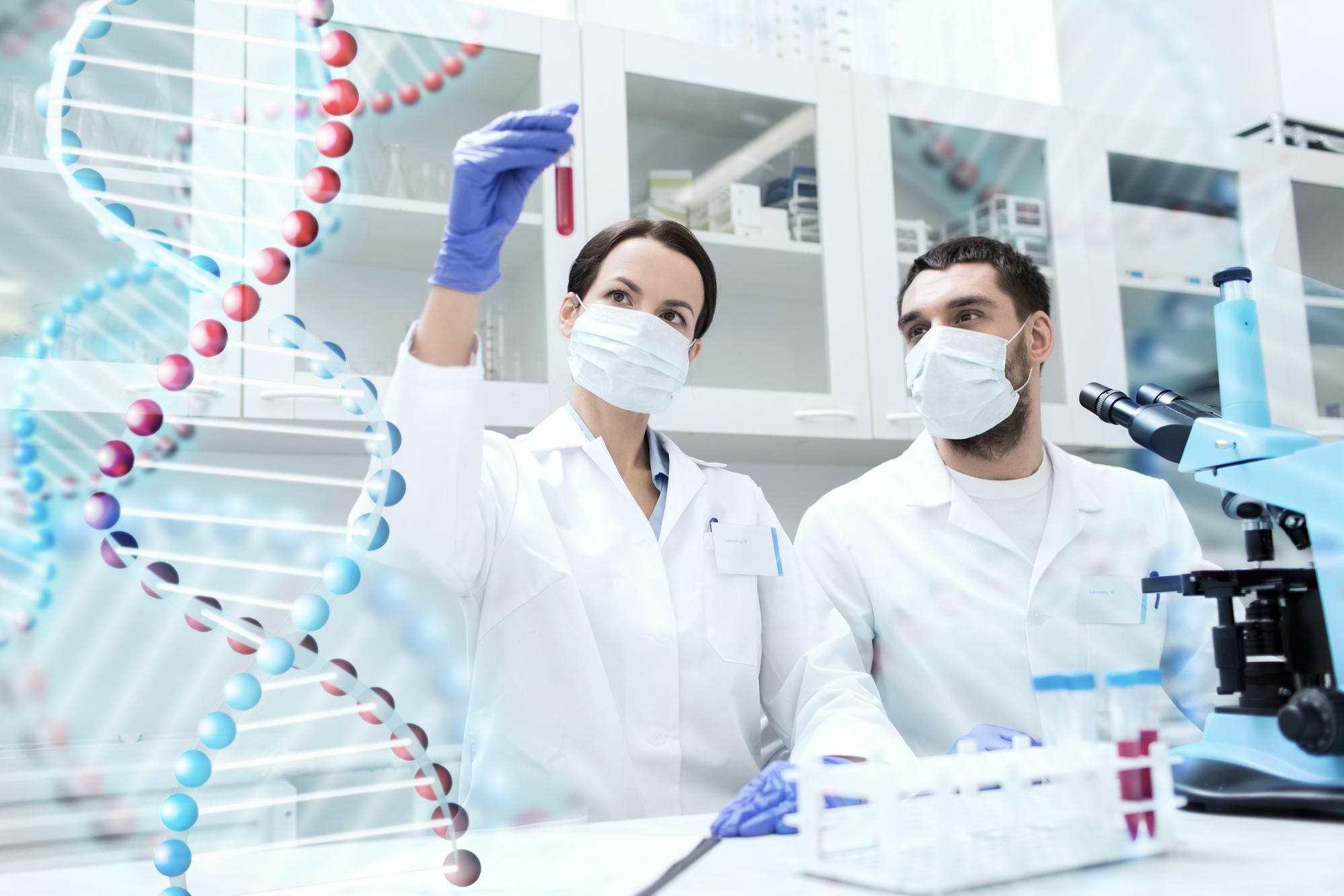 DNA Erfolg