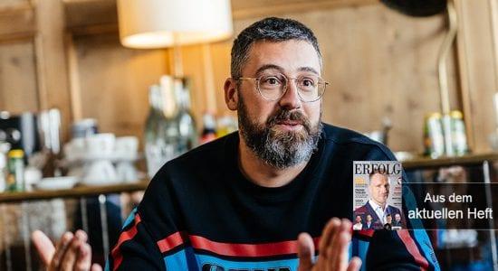 Sido, Oliver Reetz