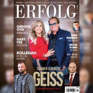 ERFOLG Magazin Ausgabe 01/2019