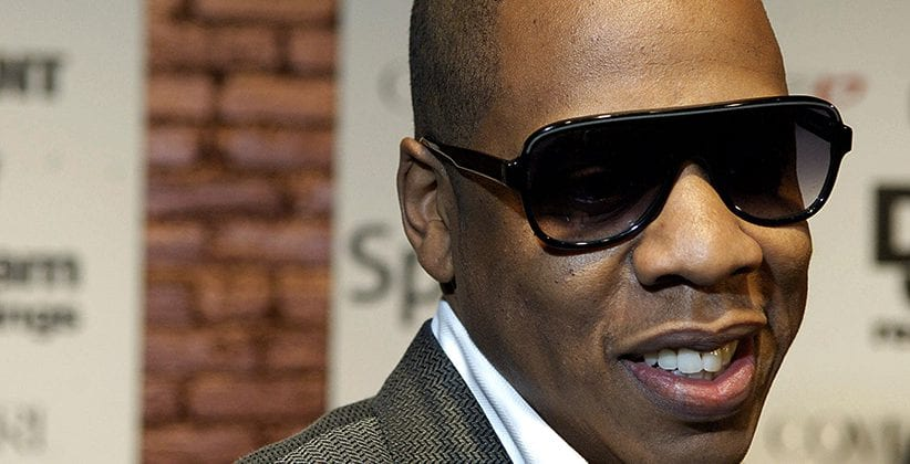 Jay-Z Interview