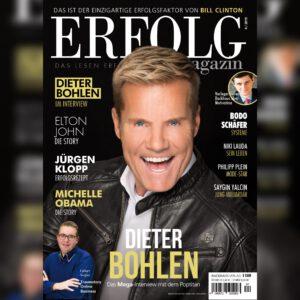 ERFOLG Magazin Ausgabe 04/2019
