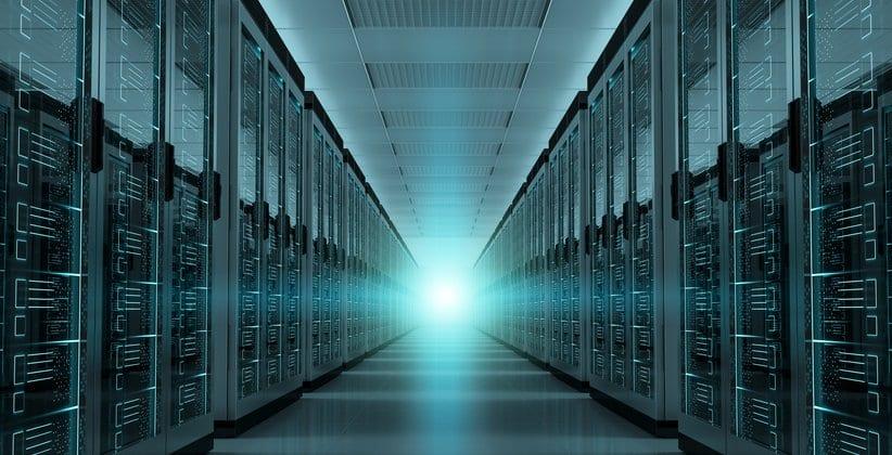 Dark Server Blockchain