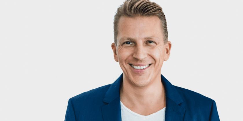 Tobias Beck Erfolg Magazin