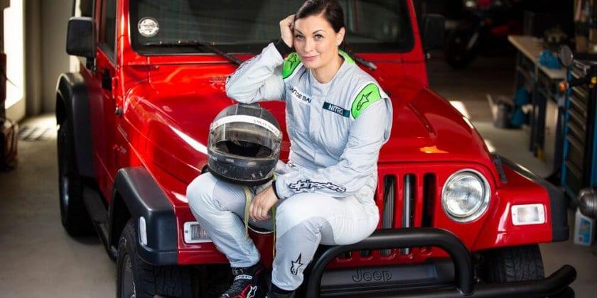 Lina Van de Mars