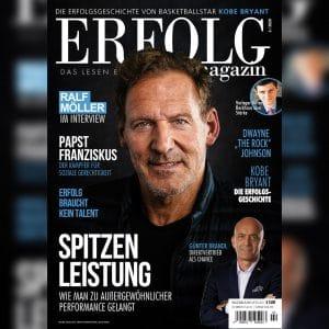 ERFOLG Magazin Ausgabe 02/2020