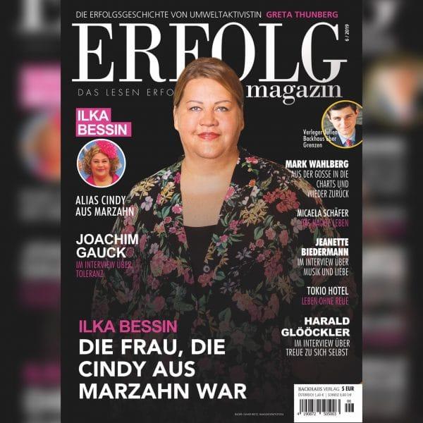 Erfolg Magazin Ausgabe 06/19