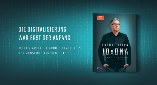 Frank Thelen 10xDNA