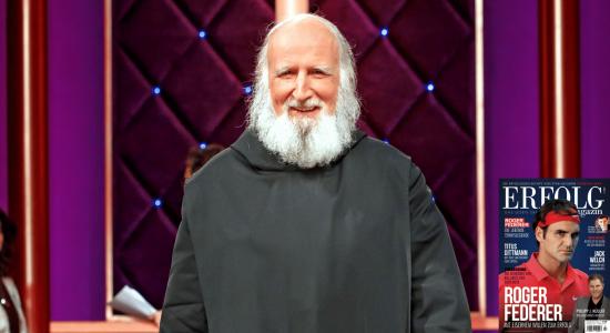 Pater Anselm Grün Der Weg ins eigene Herz