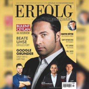 ERFOLG Magazin Ausgabe 02/2018