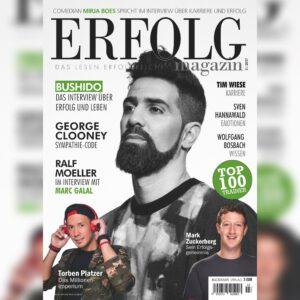 ERFOLG Magazin Ausgabe 03/2017