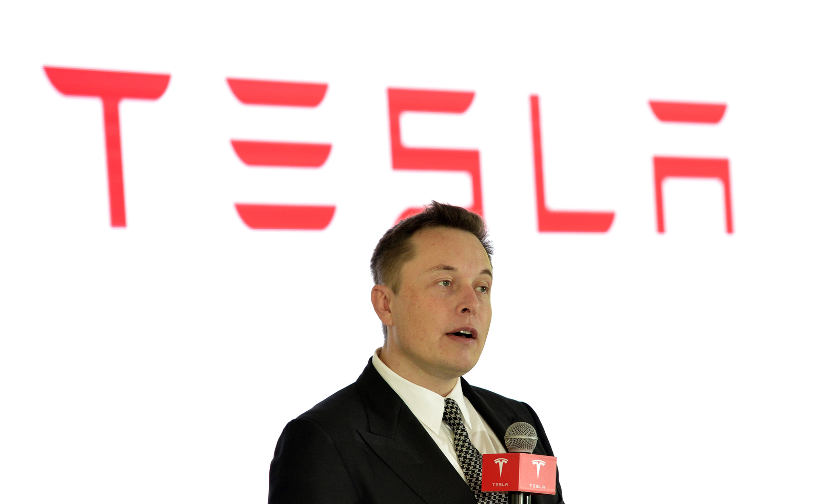 Elon Musk ist siebtreichste Person weltweit