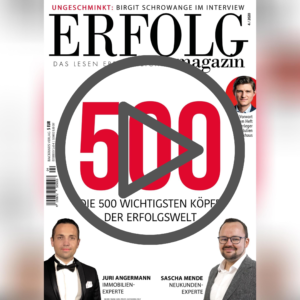 ERFOLG Magazin Ausgabe 04/2020Audiobook