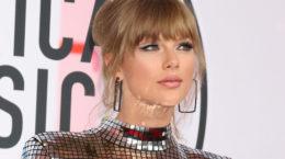 Taylor Swift verkauft 1,3 Millionen Tonträger in 24 Stunden