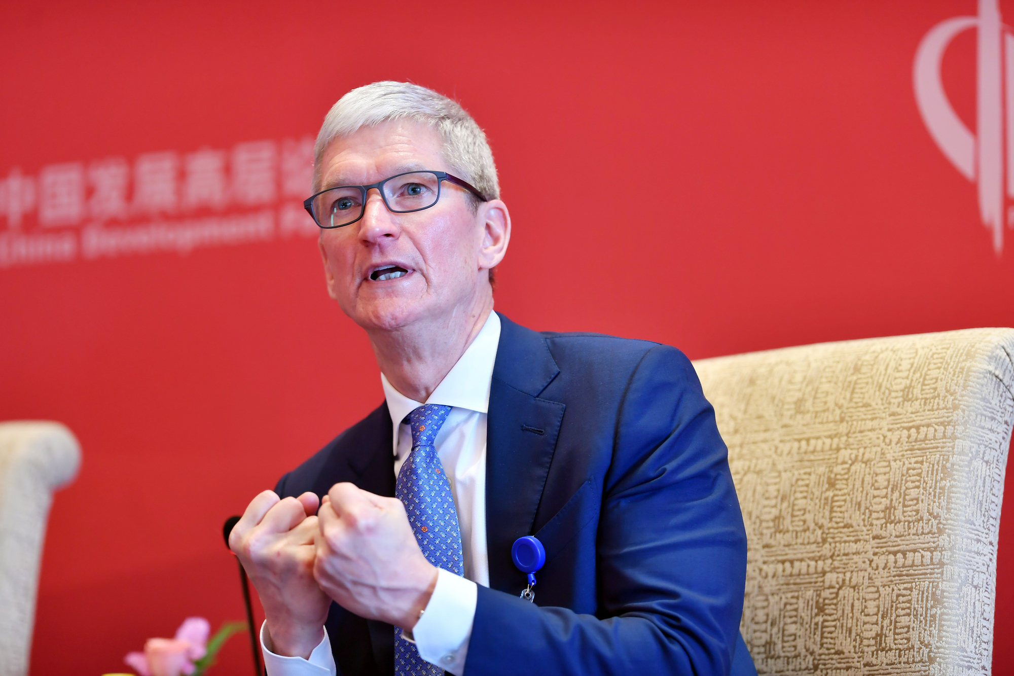 Apple-Chef Tim Cook wird Milliardär