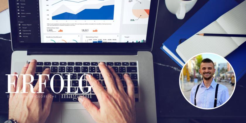 """Online Marketing - Mehr als """"ein bisschen Werbung schalten"""""""