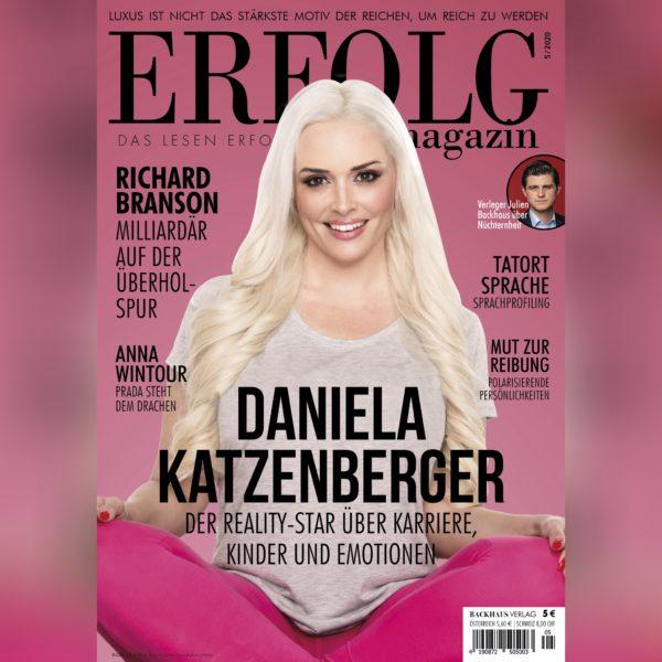 ERFOLG Magazin Ausgabe 05/2020