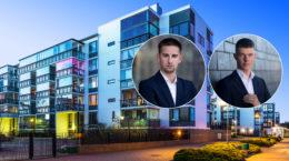AperaMedia: Zwei Jungunternehmer revolutionieren die Immobilienbranche