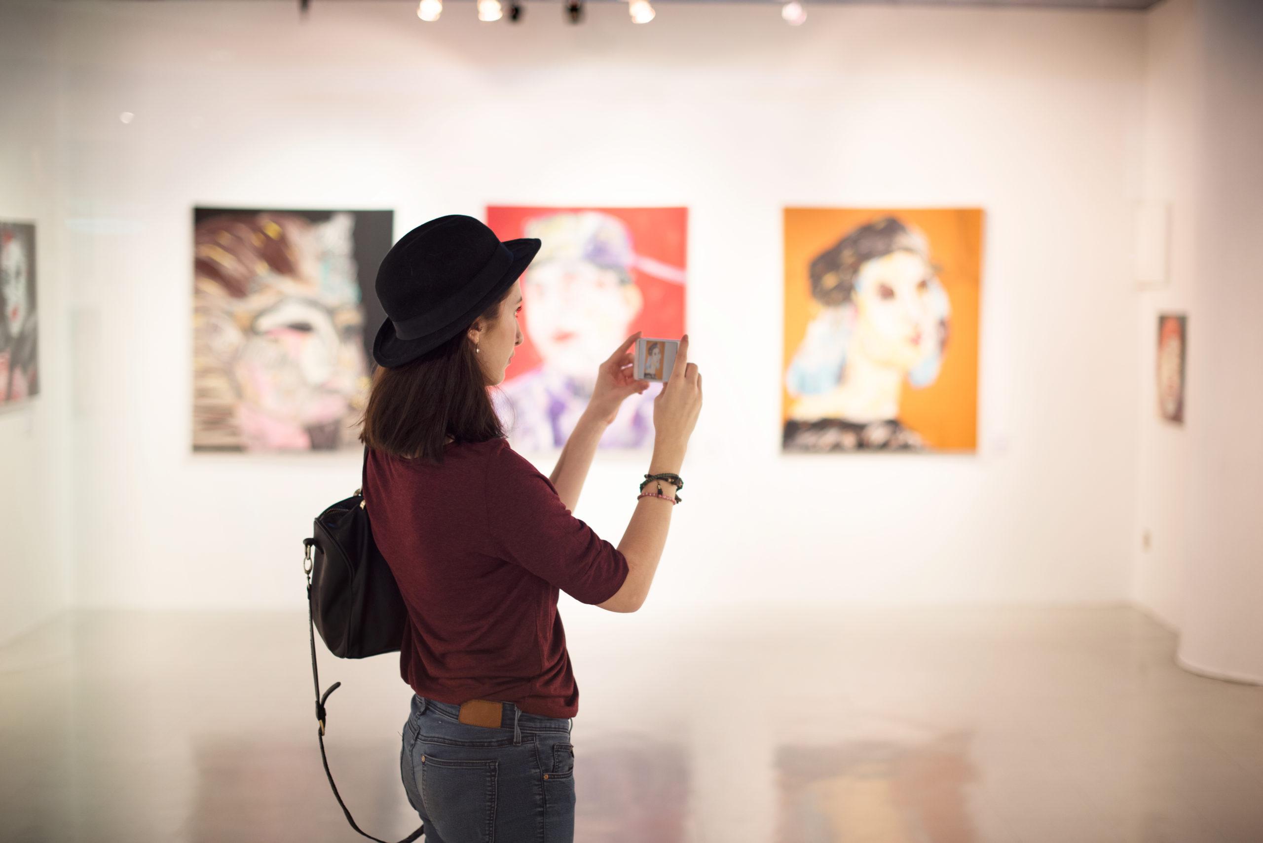 5 Tipps für den Transport Ihrer Kunstsammlung