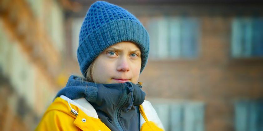 "Dokumentation ""Ich bin Greta"" kommt ins Kino"