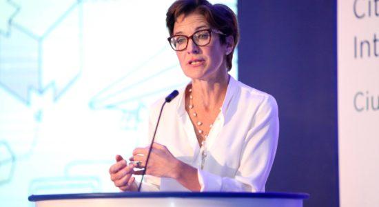 Jane Fraser wird erste weibliche CEO einer großen US-Bank