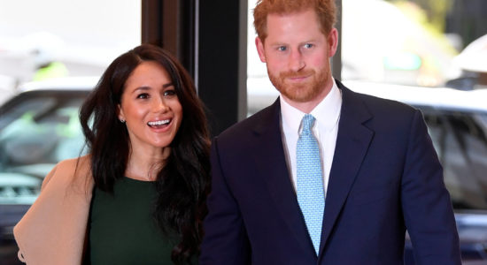 Meghan & Harry schließen Millionendeal mit Netflix